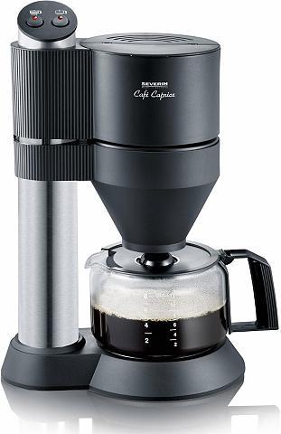 SEVERIN Kavos virimo aparatas su filtru Café C...