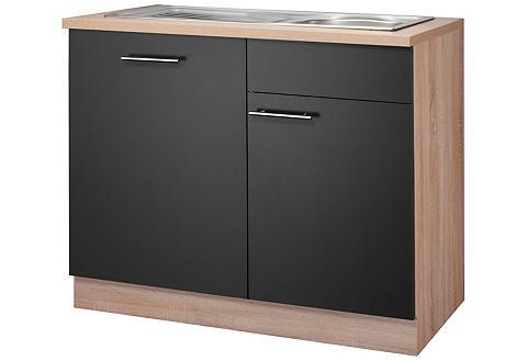 Wiho Küchen pastatoma virtuvės spintel...