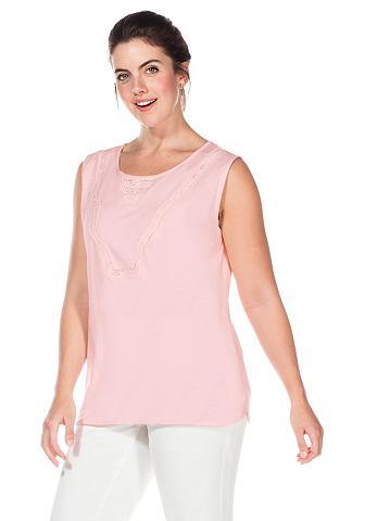 SHEEGO CASUAL Marškinėliai be rankovių