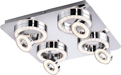 LED lubinis šviestuvas (4/8flg.)