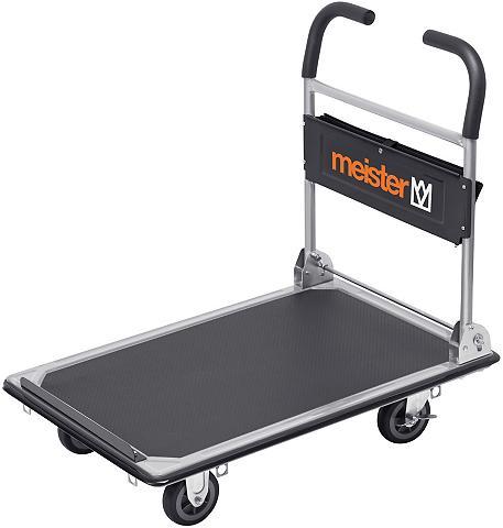 MEISTER Rankinis krovinių vežimėlis »cut off «...