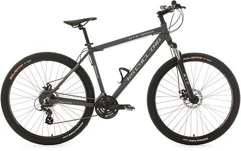 KS CYCLING Kalnų dviratis 29 Zoll 24-Gang-Kettens...