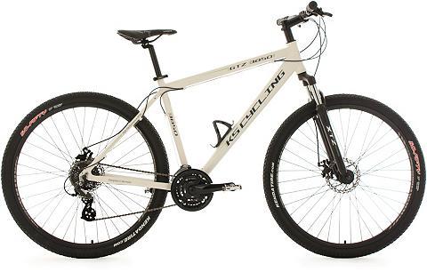KS CYCLING Kalnų dviratis Herren 29 Zoll weiß 24 ...