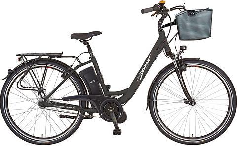 Elektrinis dviratis 28 Zoll Mittelmoto...