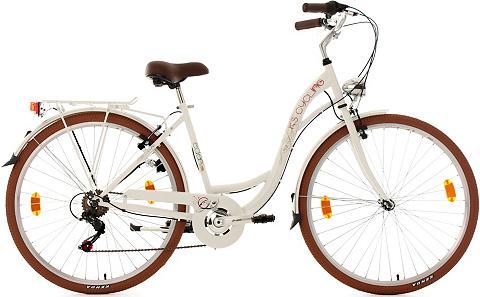 Moteriškas dviratis 28 Zoll weiß Shima...