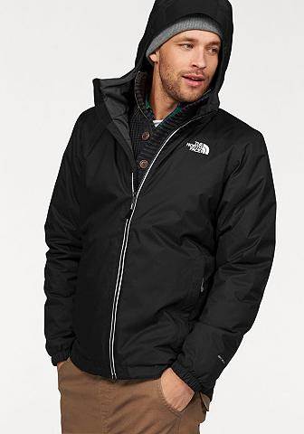 THE NORTH FACE Sportinio stiliaus striukė »QUEST INSU...