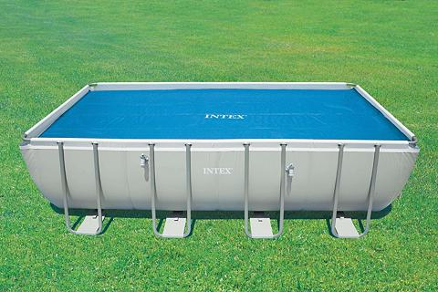INTEX Uždangalas »Solar baseinas Cover«