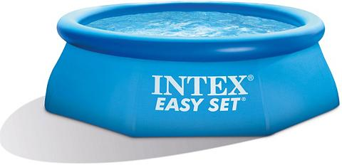 INTEX Baseinas »Easy rinkinys Pool-Set« (Set...