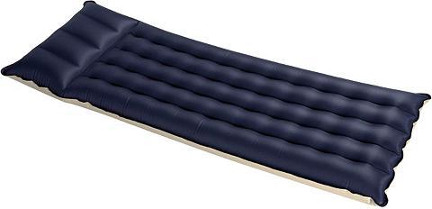 INTEX Camping čiužinys 184/67/17 cm blau »Ca...