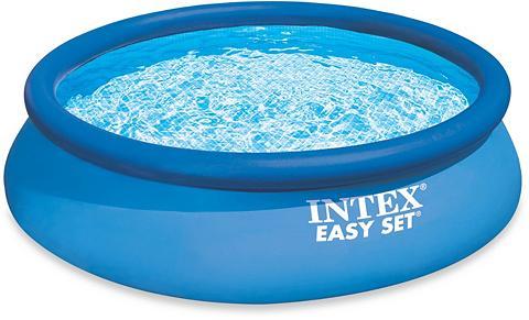 INTEX Baseinas su Filtras Ø 396 cm »Easy rin...