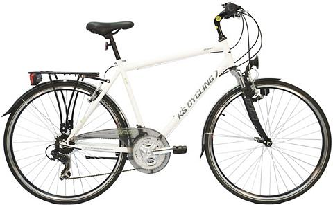 Turistinis dviratis 28 Zoll 21 Gang-Sh...