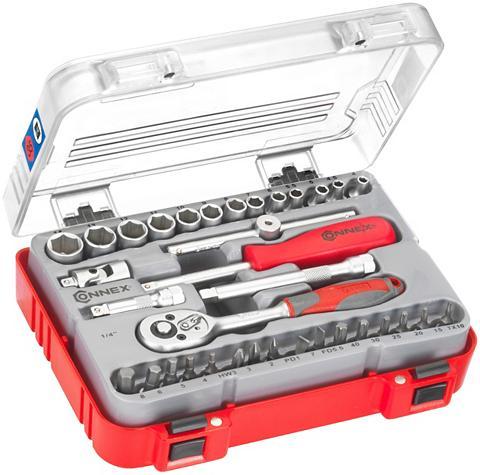 Įrankių antgalių rinkinys »COX580235« ...