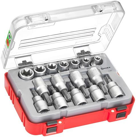 Įrankių antgalių rinkinys »COX580316« ...
