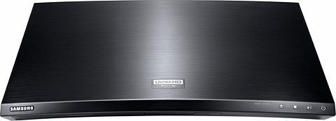 UBD-K8500 3D Blu-ray-Player Hi-Res 3D-...