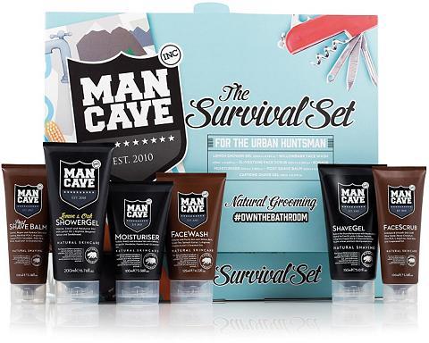 Man Cave »The Survival rinkinys« rinki...