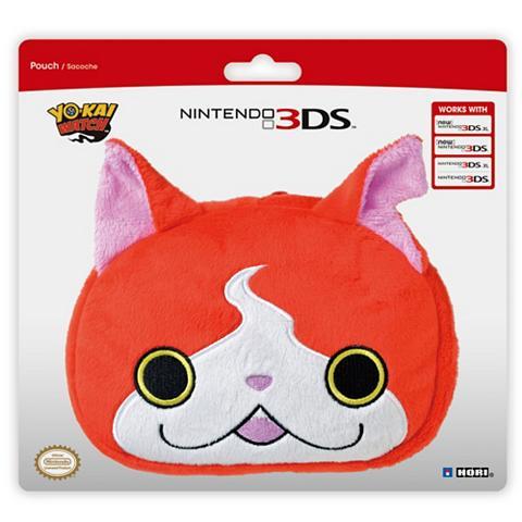 HORI Nintendo 3DS XL - Priedai »Yo-Kai Watc...
