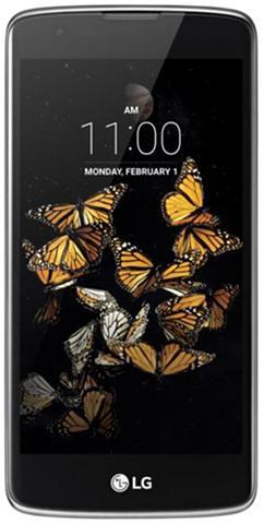 LG K8 Išmanusis telefonas 127 cm (5 Zoll)...