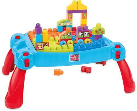 Lavinamasis žaislas »Mega Bloks Bau ir...