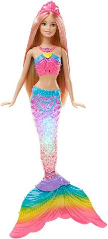 Barbie Meerjungfrauenpuppe »Dreamtopia Regenb...