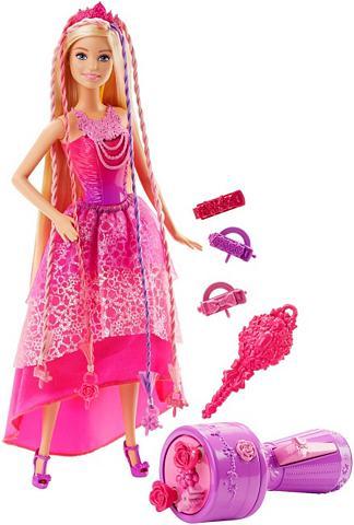 Lėlė su langem Haar »Barbie 4 Königrei...