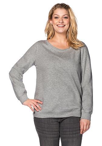 Sportinio stiliaus megztinis su Rippb