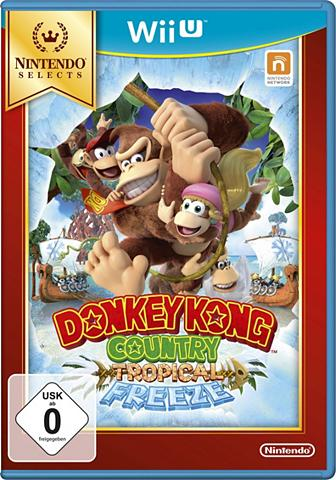 Donkey Kong Country: Tropical Freeze N...