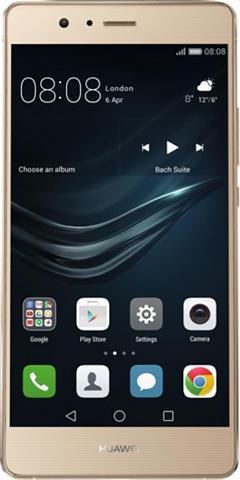 P9 Lite Dual-SIM Išmanusis telefonas 1...
