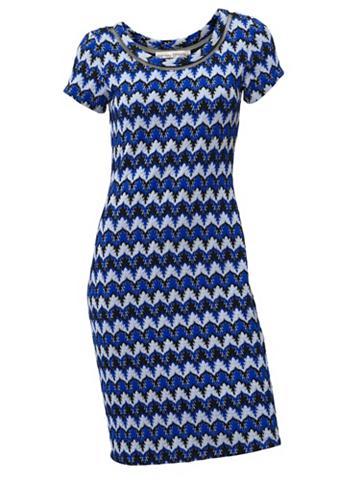 Figūrą formuojanti suknelė trikotažas