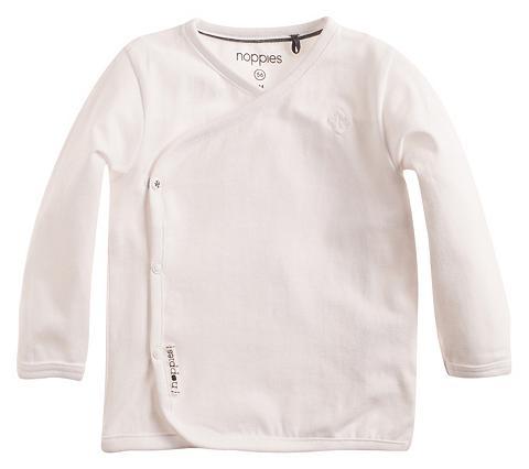 Marškinėliai ilgomis rankovėmis »Littl...