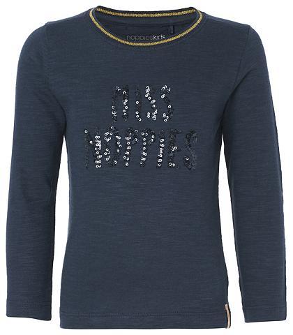 Marškinėliai ilgomis rankovėmis »Pix«