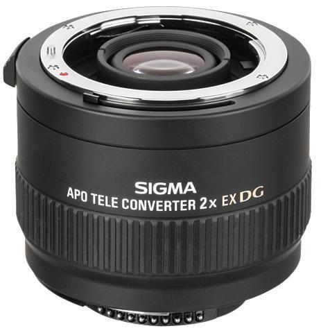 Foto įranga »EX 20x APO-Konverter DG C...