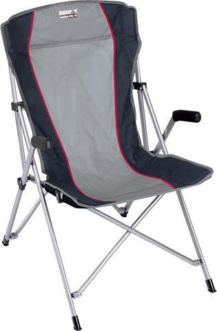 Aukštas Peak Turistinė kėdė »Altea«