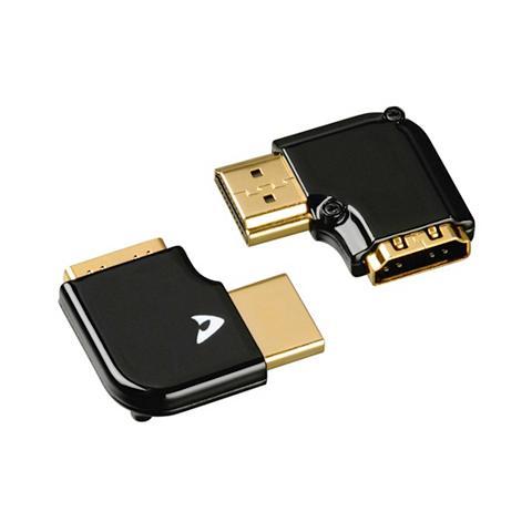 AVINITY High treniruoklis HDMI-Winkeladapter-S...