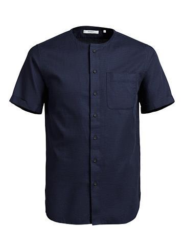 Jack & Jones Bandkragen- marškiniai tr...
