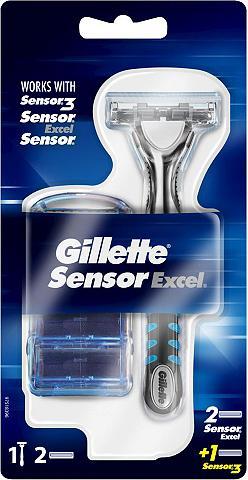 GILLETTE »Sensor Excel« skustuvas