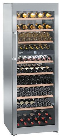 Vyno šaldytuvas WTes 5972-21 A 192 cm ...
