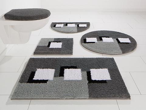 MY HOME Vonios kilimėlis »Ada« aukštis 21 mm s...