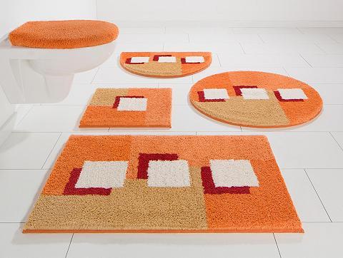 MY HOME Vonios kilimėlis »Ada« aukštis 21 mm r...