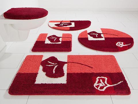 MY HOME SELECTION Vonios kilimėlis »Frida« aukštis 20 mm...