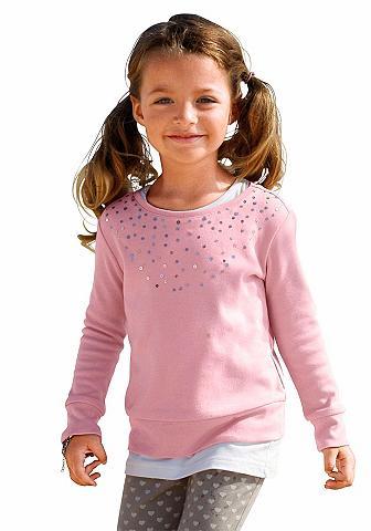 KIDOKI Marškinėliai ilgomis rankovėmis