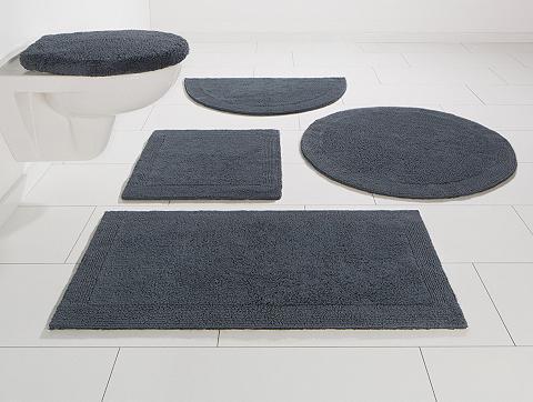 Vonios kilimėlis »Kapra« beidseitig ve...