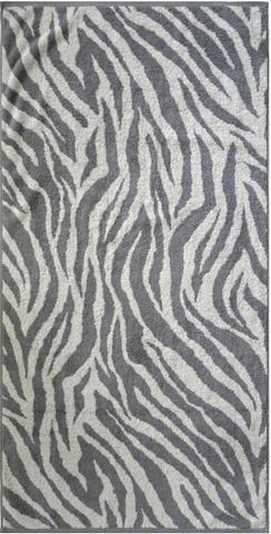 Rankšluostis »Zebra« in Zebrastreifen-...