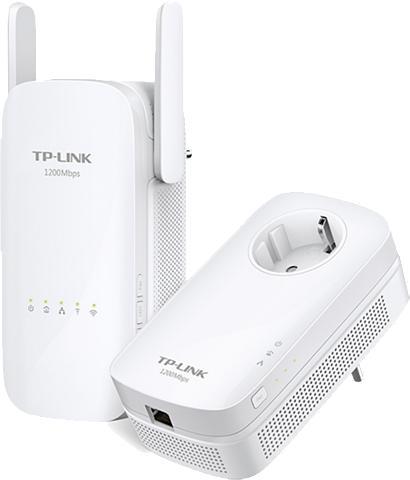 Powerline »TL-WPA8630 AV1200 Powerline...
