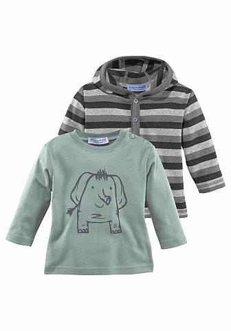 KLITZEKLEIN Marškinėliai ilgomis rankovėmis (Rinki...