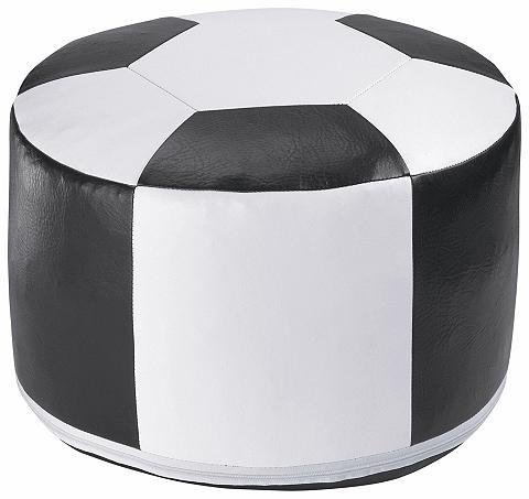HOME AFFAIRE Pagalvė sėdėjimui »Fußball«
