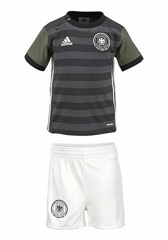 DFB AWAY BABY KIT EM 2016 sportinis ko...