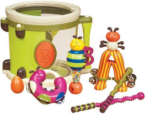 B.toys Muzikinių žaislų rinkinys »Paru...
