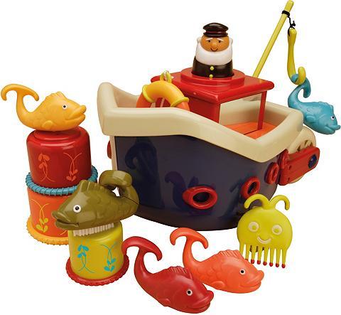 B.toys Vonios žaislai »Fish & Splish«
