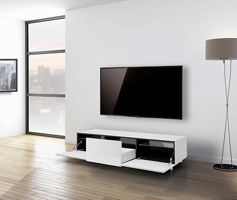 SPECTRAL TV spintelė »just-racks JRL1650S« su 2...