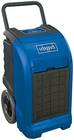 SCHEPPACH Klimato kontrolės prietaisas »DH6500i«...